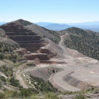 gold bar mining project