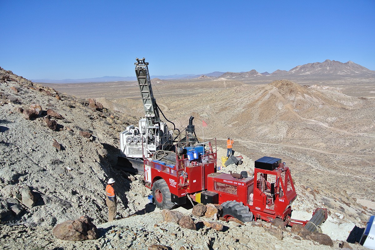 project management gold mine